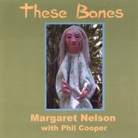 album cover These Bones