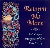 Return No More album cover
